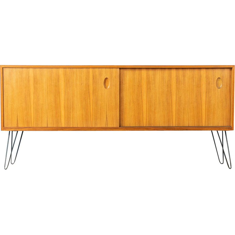 Vintage sideboard by WK Möbel 1950s