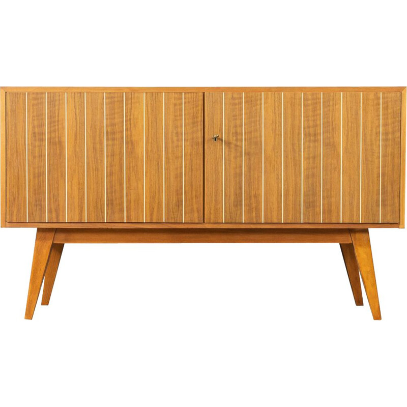 Vintage sideboard by VKW Möbel 1950s