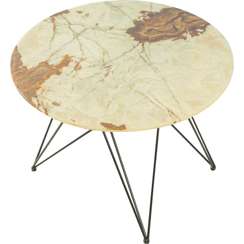 Vintage marble dining table Germany 1960s