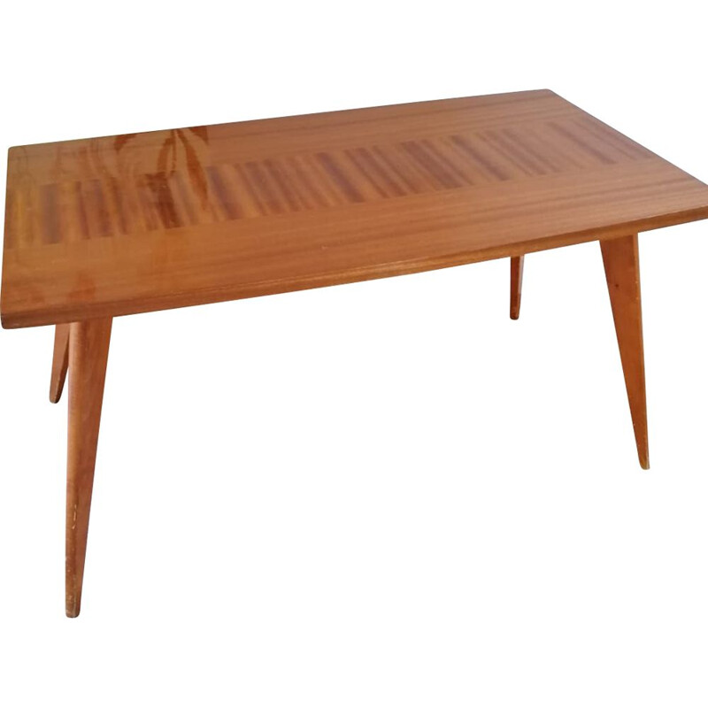 Vintage coffee table 1970