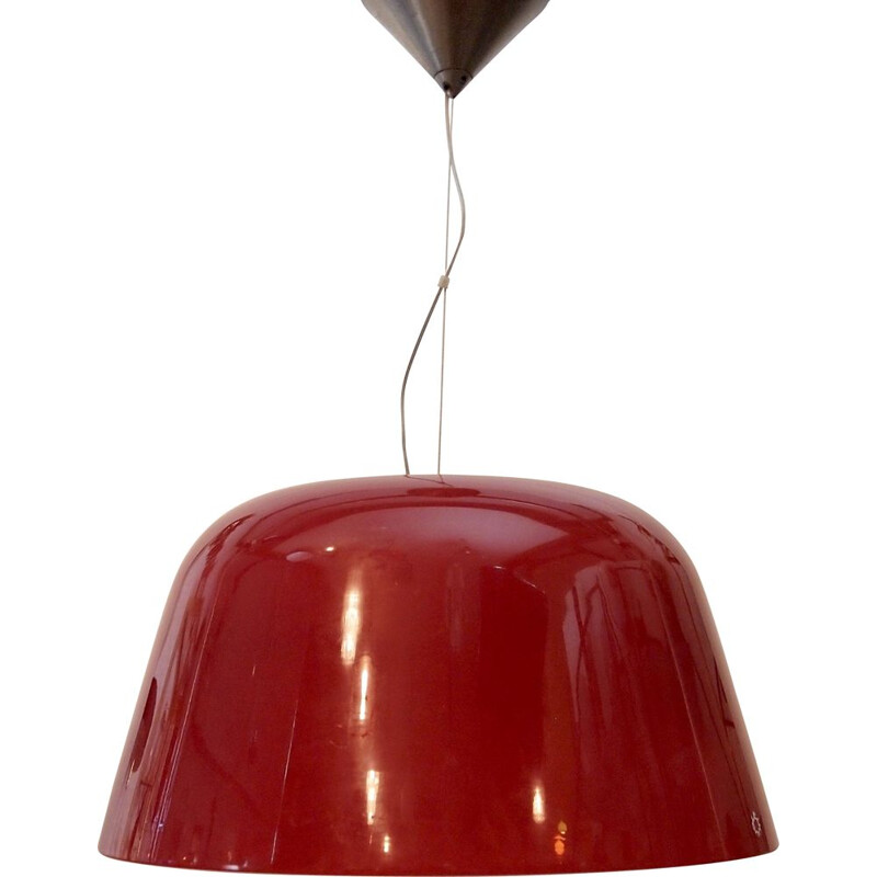 Vintage pendant lamp 'Ayers S' by Marco Piva for Leucos 2005