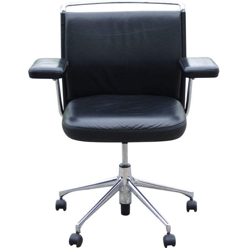 Vintage Atonio Citterio office armchair for Vitra