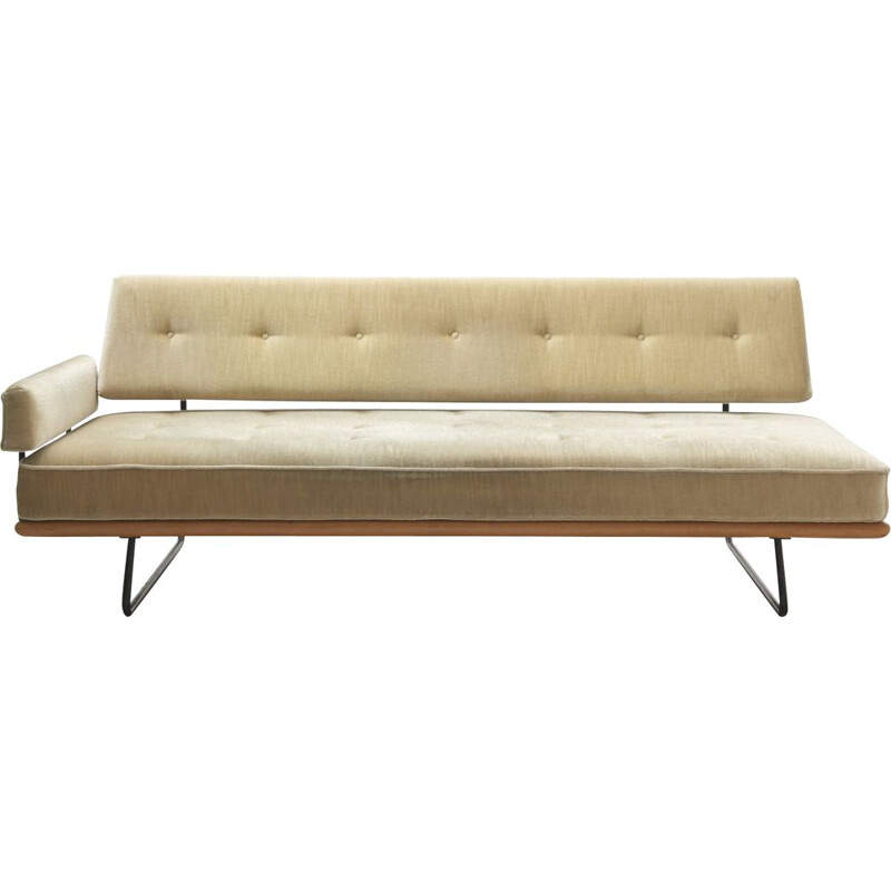 Vintage daybed by Rolf Grunow for Walter Knoll Germany 1956s