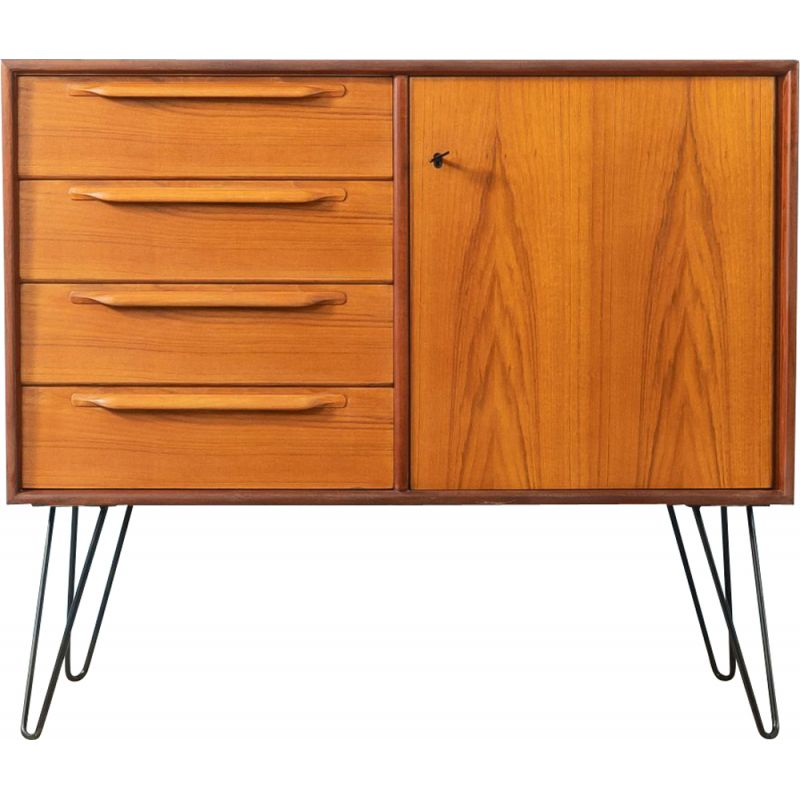 Small vintage buffet 1960