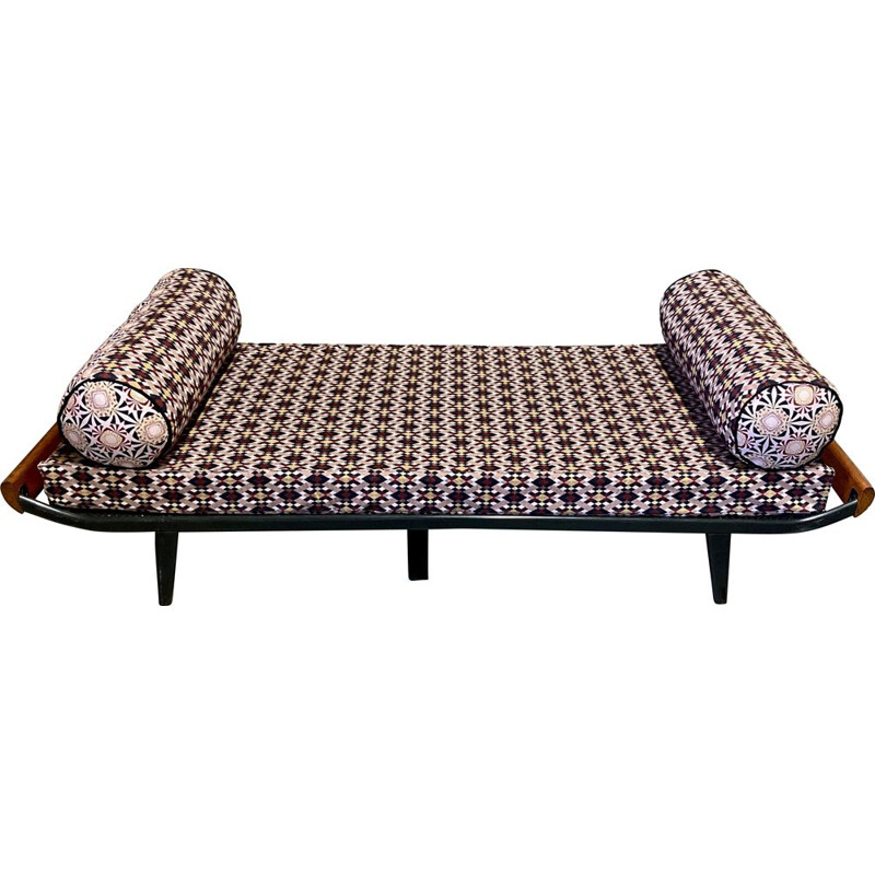 Vintage daybed Dick Cordemeyer sofa 1950s