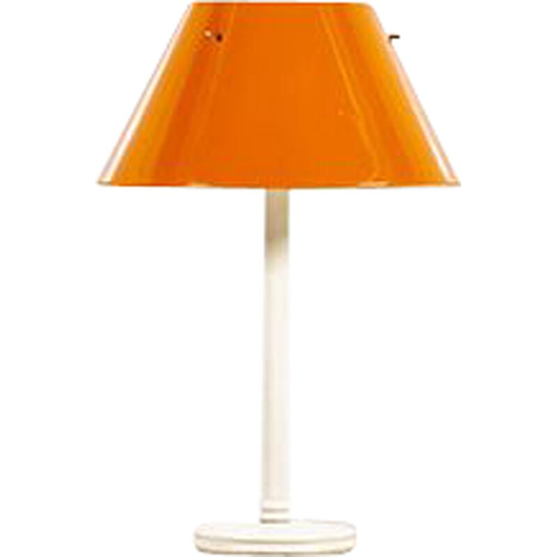 Vintage Large Table Lamp by Hans-Agne Jakobsson for AB Markaryd