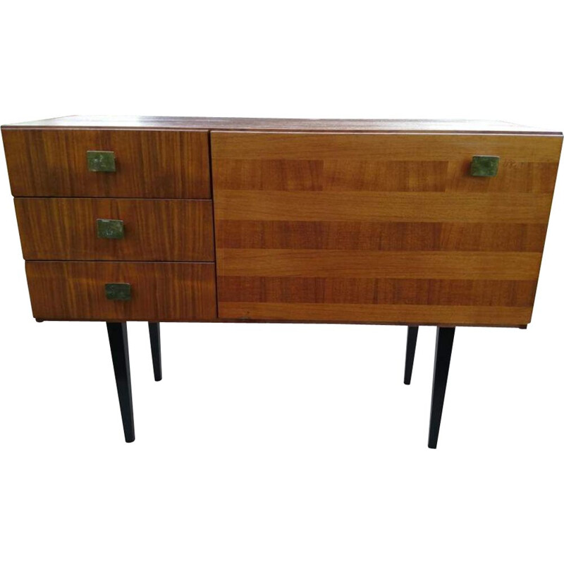 Vintage Small sideboard around 1960
