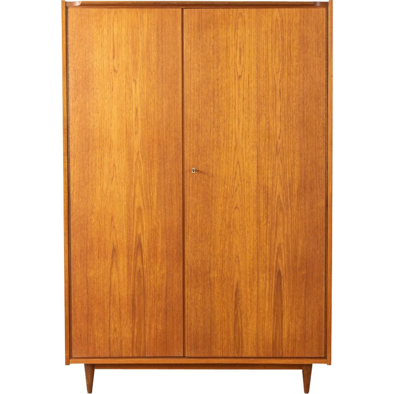 Vintage Wardrobe Germany 1960s