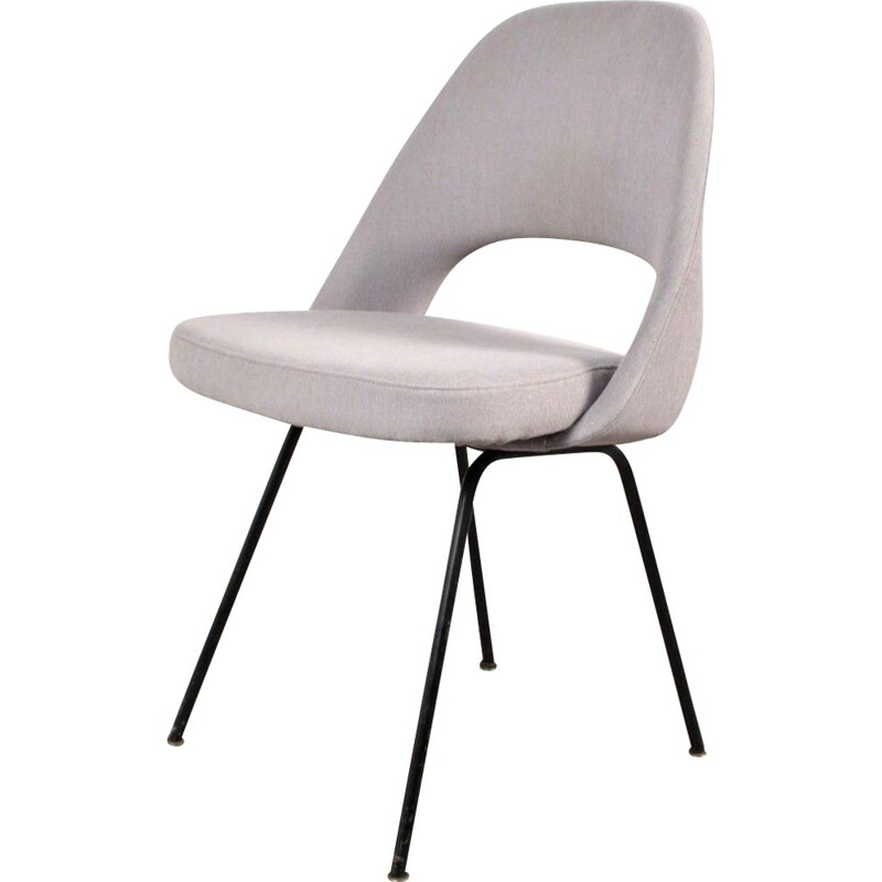 Vintage chair by Eero Saarinen for Knoll