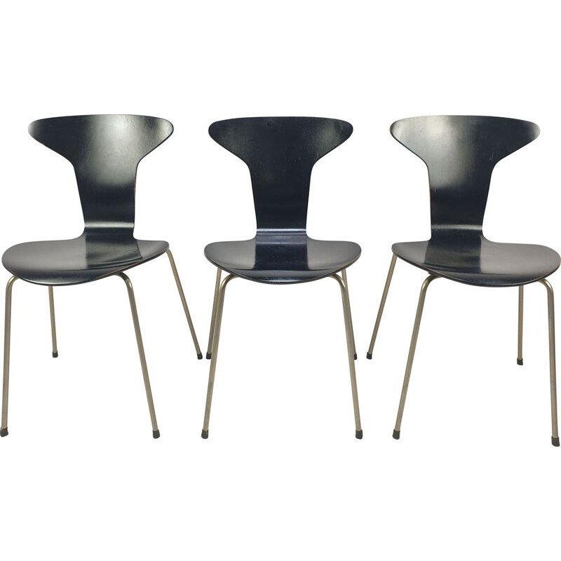 Vintage Mosquito chair by Arne Jacobsen for Fritz Hansen 1960