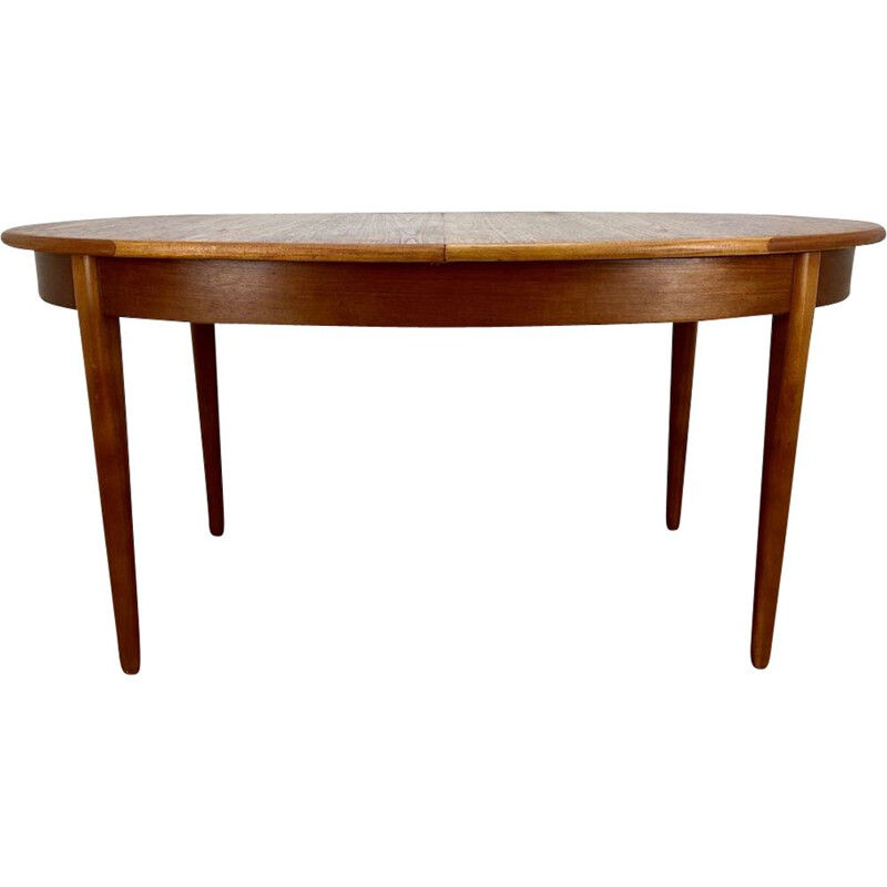 Vintage dining table by Jentique, United Kingdom 1960