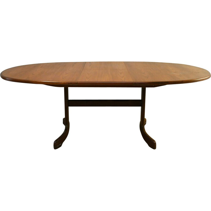 Vintage G Plan Fresco dining table 1970s