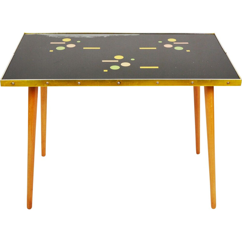 Vintage Table from Mihoma 1969s