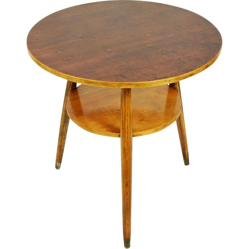 Vintage Coffe Table from Mulda 1970s