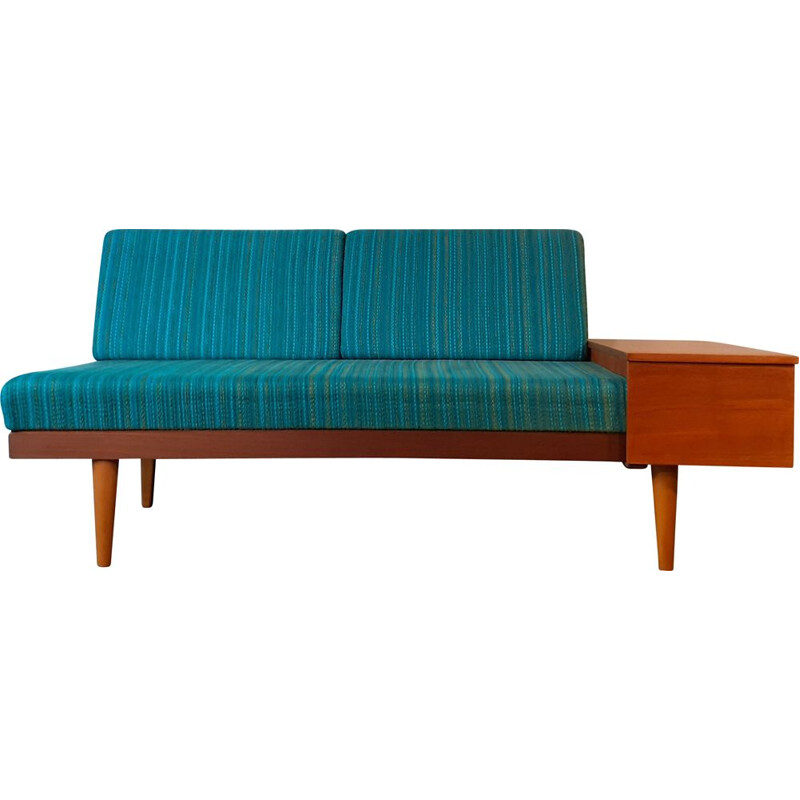Vintage Daybed sofa 1970s