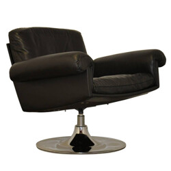 "De Sede ""Ds 31"" Lounge Armchair - 1970s"