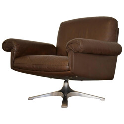 De Sede Ds 31 lounge armchair - 1970s