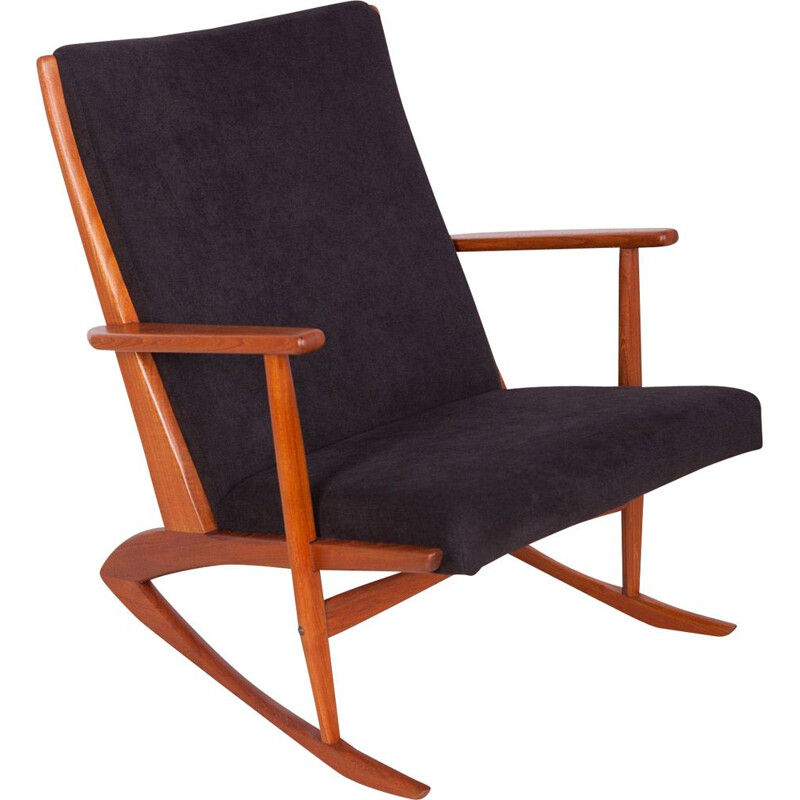 Mid Century Armchair Model No97 by Georg Jensen for Kubus, 1950s