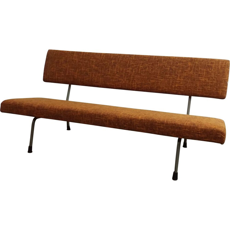 Bench vintagz 447 by Wim Rietveld for Gispen 1960
