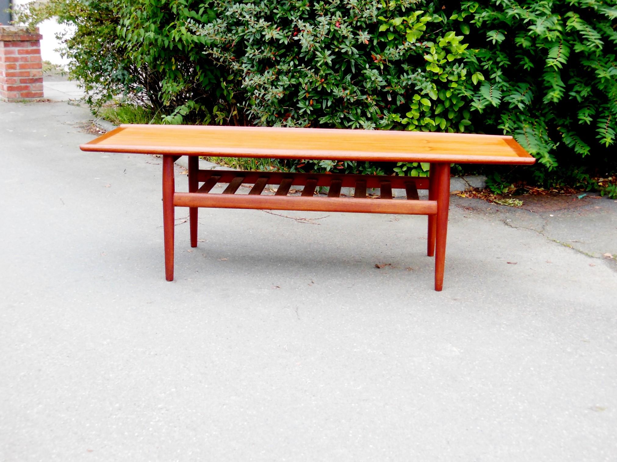 table basse teck brut 17 best images about tables basses. Black Bedroom Furniture Sets. Home Design Ideas