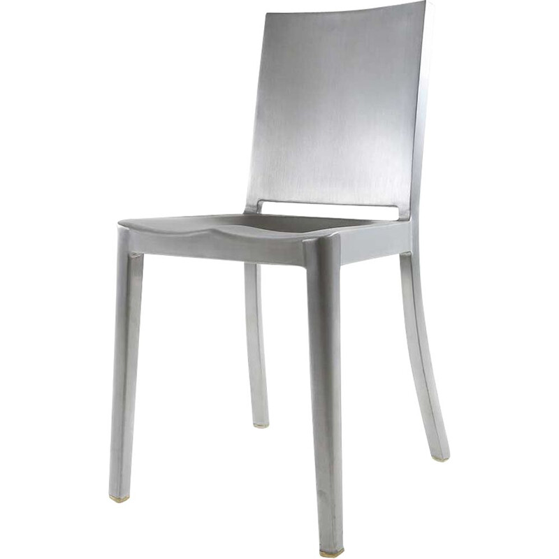 Vintage Hudson chair by Emeco and Starck