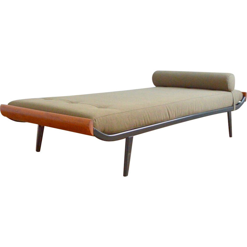 Vintage resting bed by Cordemeyer for Auping 1950s