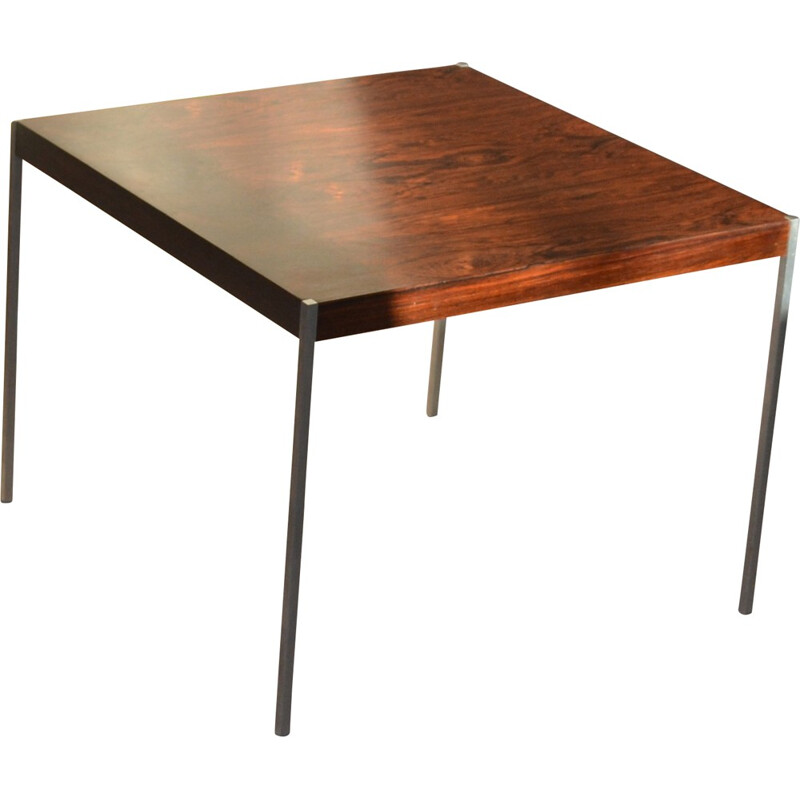 Riosewood Luxus coffee table, Östen & Uno KRISTIANSSON - 1962