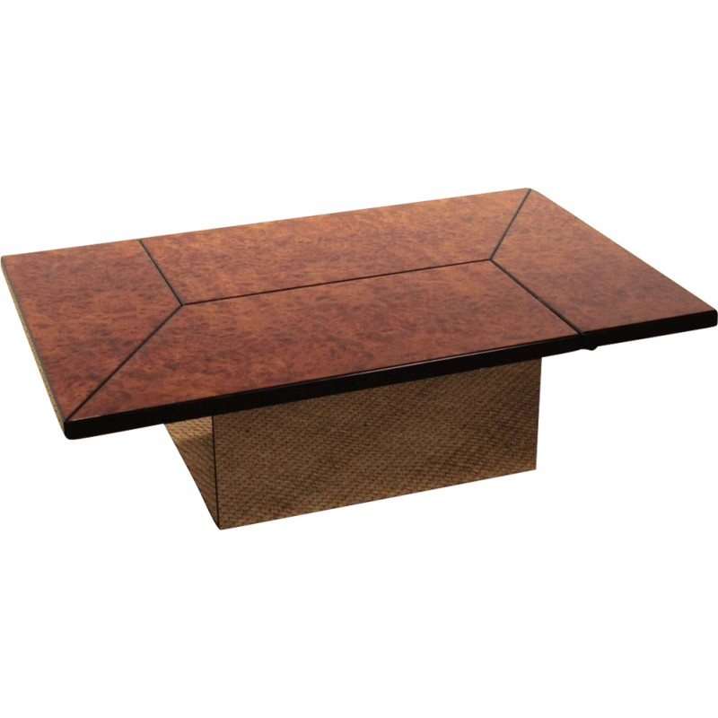 Transformable coffee table best home design 2018 - Table transformable but ...