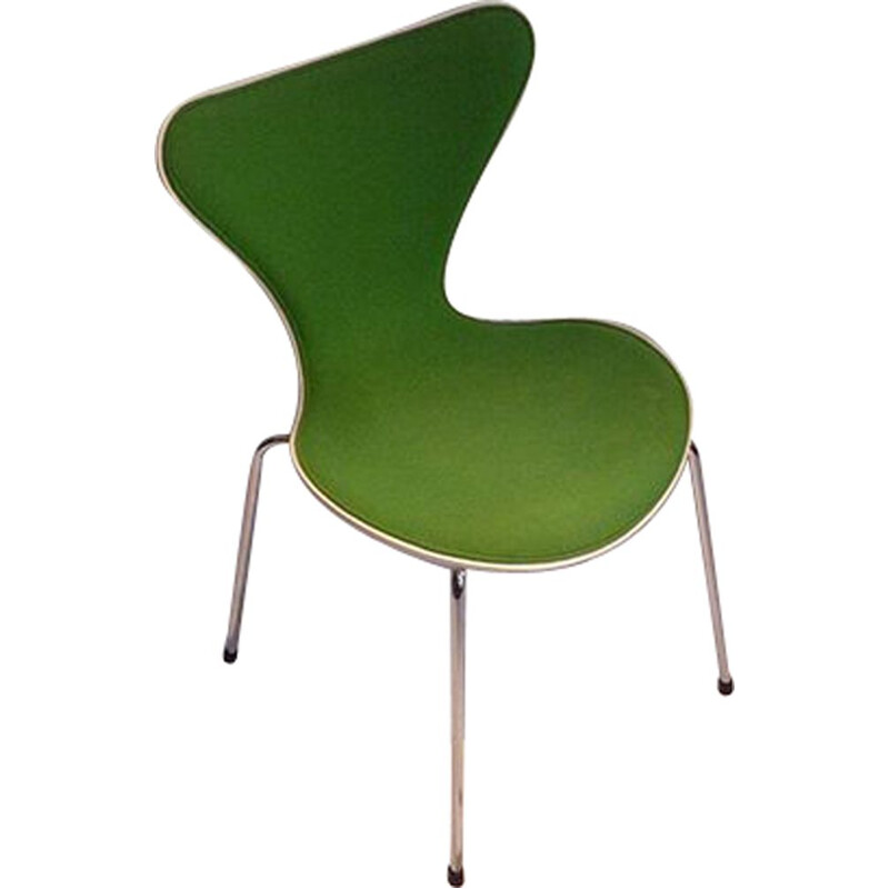 Vintage Arne jacobsen chair