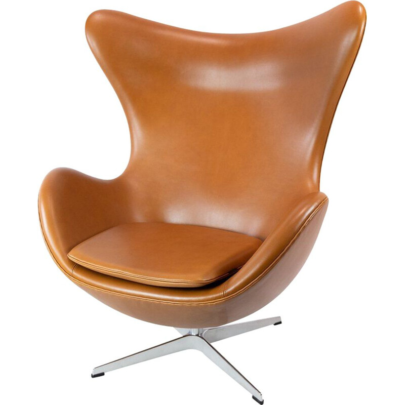 Vintage chair by Fritz Hansen 1958s