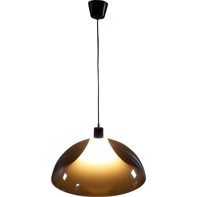 Vintage Pendant lamp Italy 1960