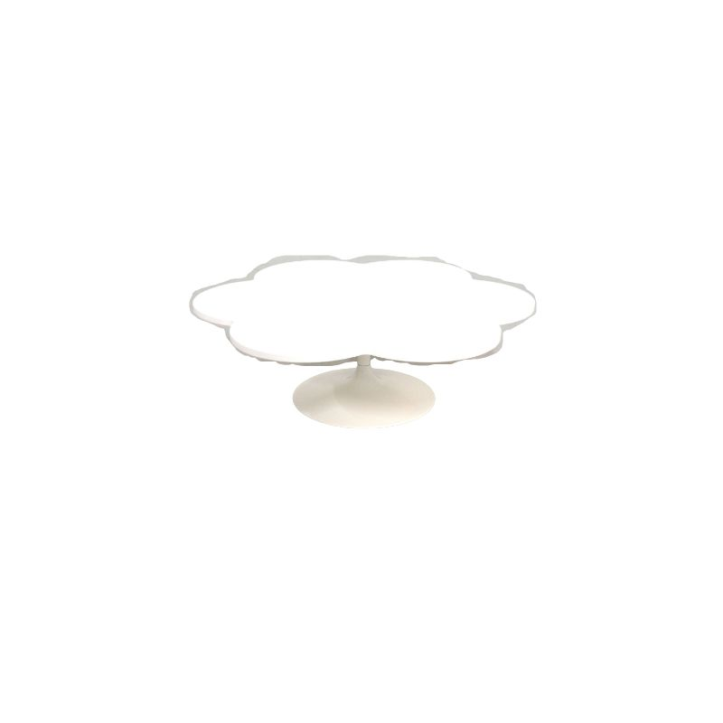 Vintage Artifort Flower Table by Kho Liang 1960s