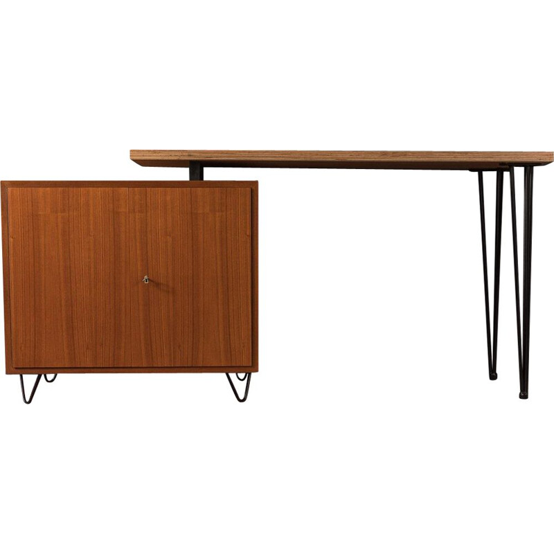 VIntage Desk Germany 1960s