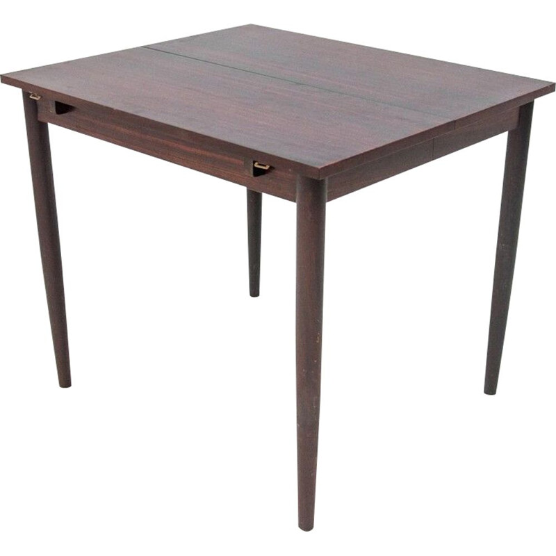 Vintage Rosewood Table Denmark 1960s