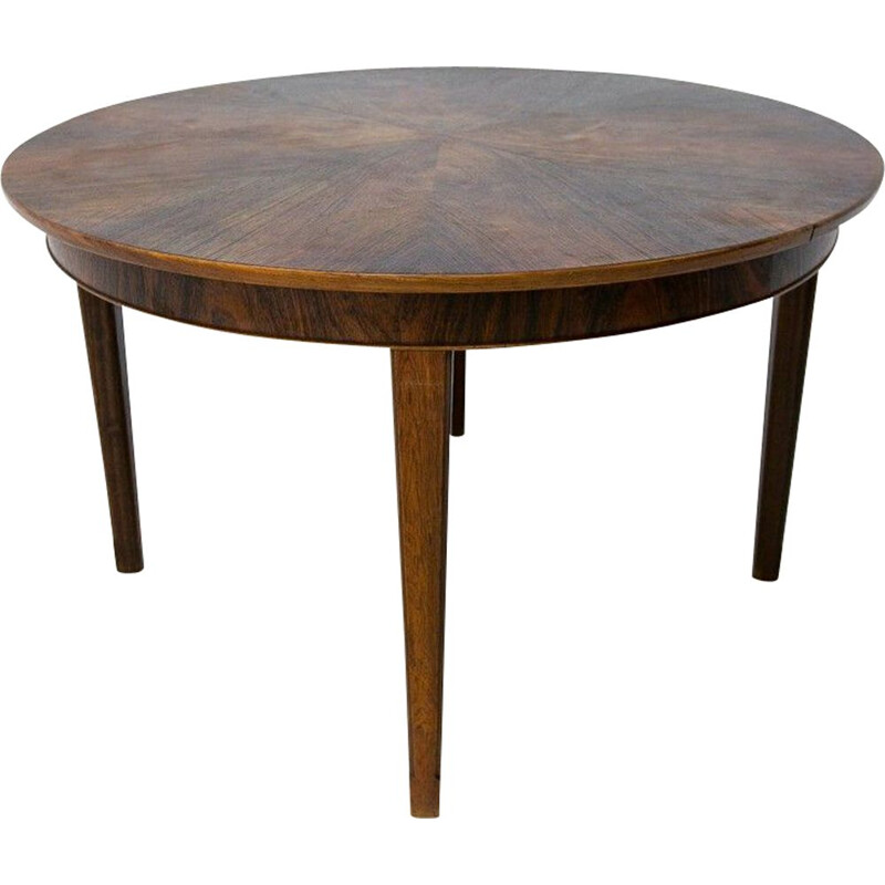 Vintage Dining table Denmark 1960s
