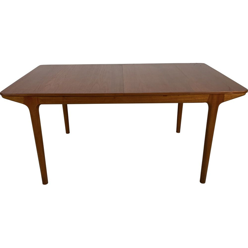 Vintage McIntosh dining table 1960s