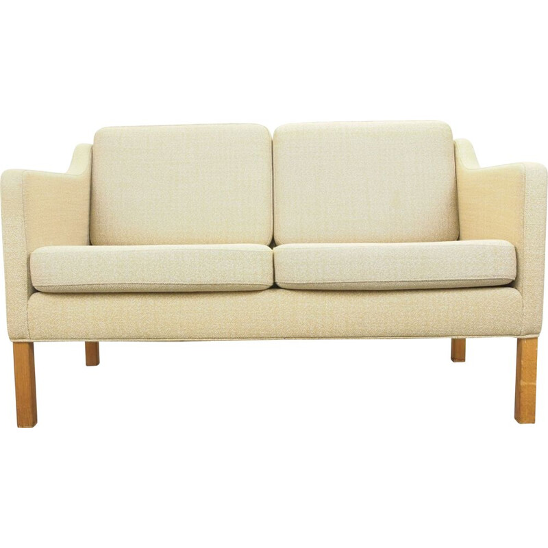 Vintage sofa by Borge Mogensen for Frederica Scandinavian