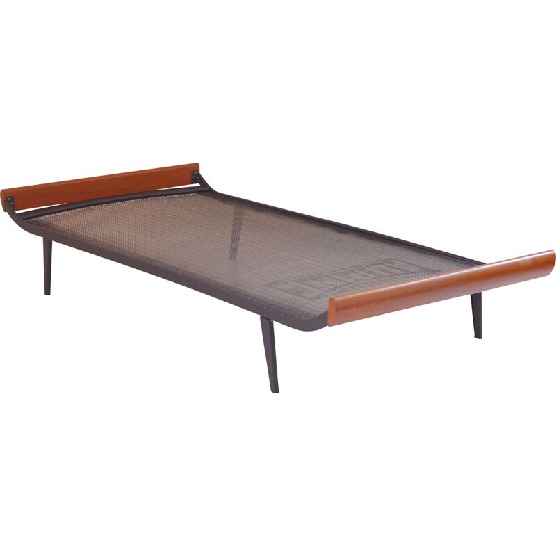Mid Century Teak Daybed Auping Cleopatra 1960s