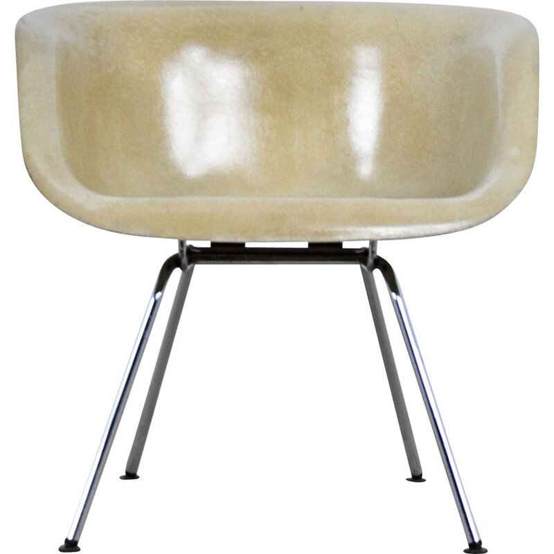Vintage La Fonda Chair by Charles &Ray Eames for Herman Miller 1960s