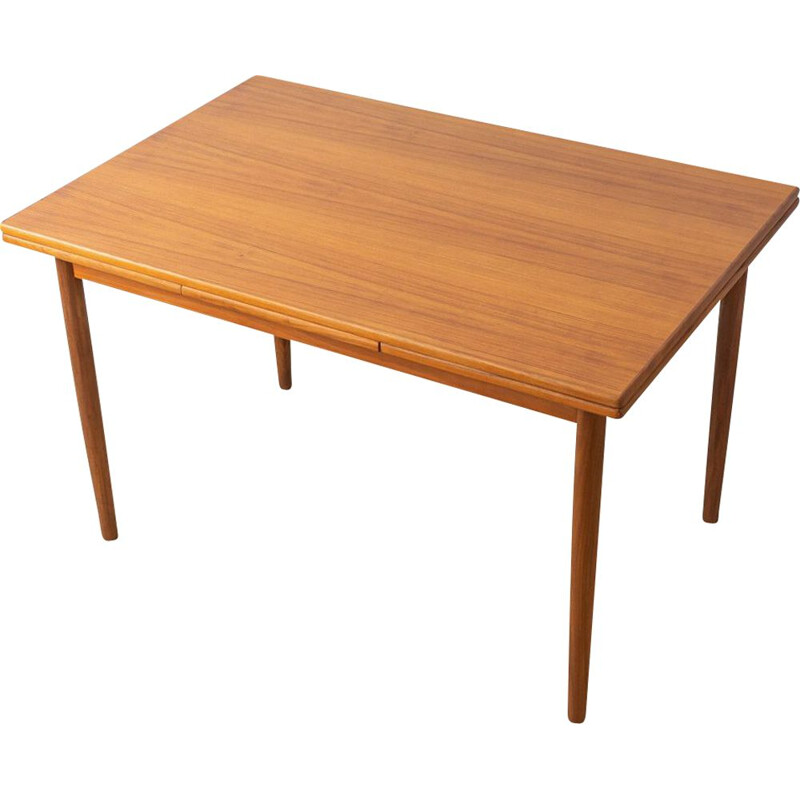 Vintage Dining table Germany 1960s