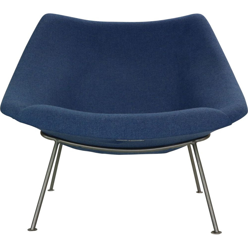 Vintage lounge chair by Pierre Paulin for Artifort Netherlands 1964s