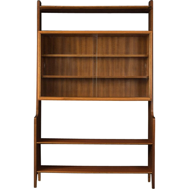 Vintage Wall Unit Germany 1950s