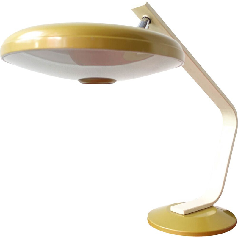 Vintage Table Lamp Lupela 1960s