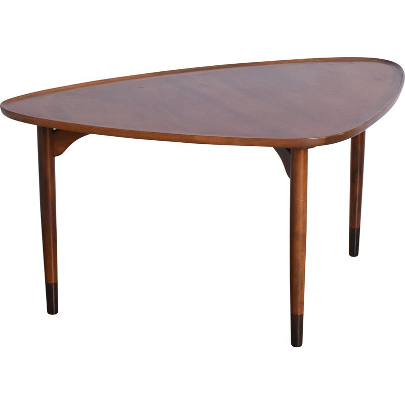 Vintage coffee table 1960