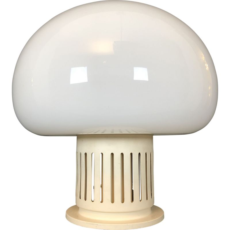 Vintage Paola table lamp by Studio Tetrarch 1960s