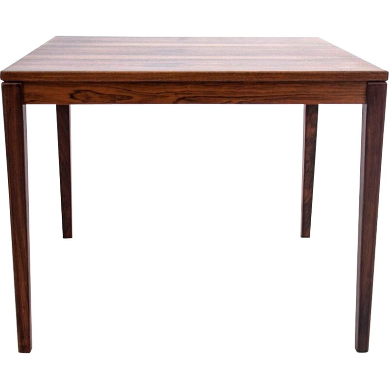 Vintage Rosewood Coffee table Danish 1960s