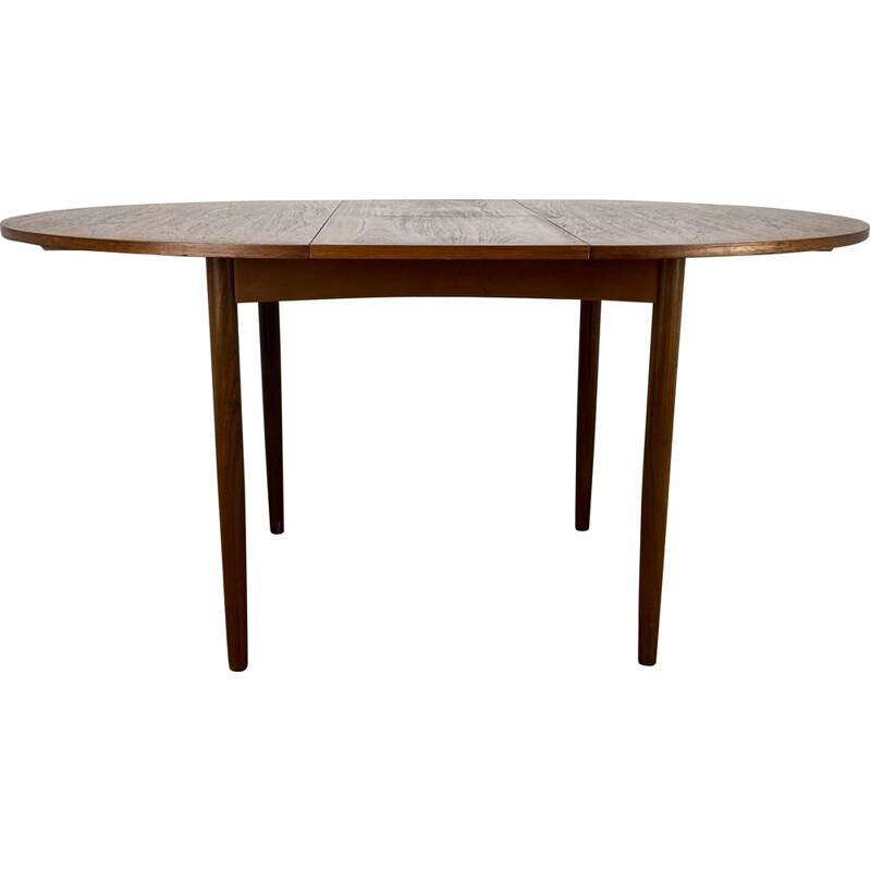 Vintage Dining Table by Victor Wilkins 1964s