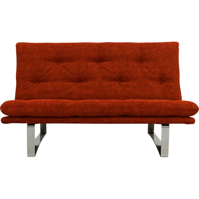 Vintage Sofa by Kho Liang Ie for Artifort 1968s