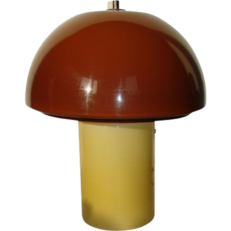 Vintage Peill & Putzler Table Lamp
