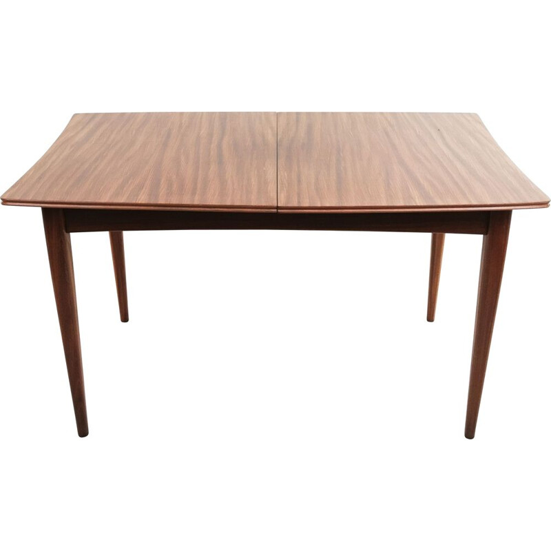 Vintage teak dining table by Richard Hornby for Fyne Ladye, United Kingdom 1960